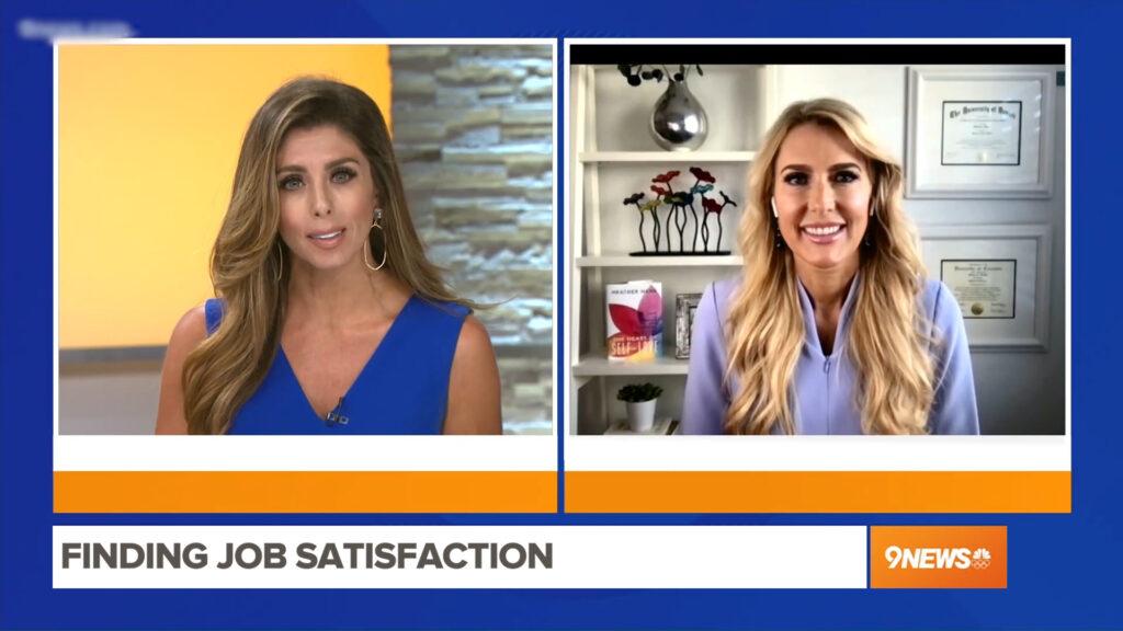 Finding Job Satisfaction